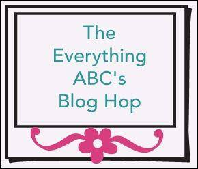 everything ABC Blog Hop Badge