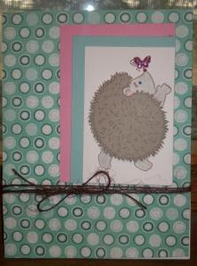 happy birthday hedgehog 1
