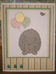 happy birthday hedgehog 2