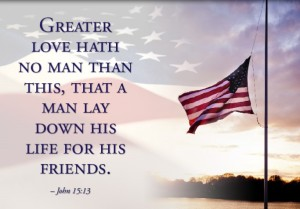 memorial day photo and verse